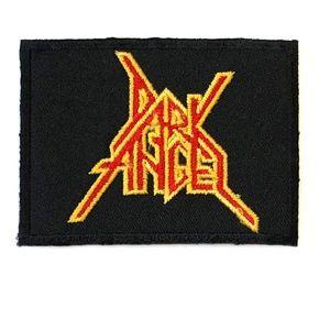 Other - Dark Angel Patch iron on band thrash metal DIY 80s